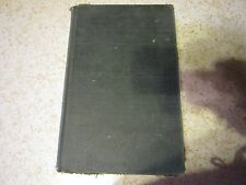 ANALYTICAL MECHANICS FOR ENGINEERS by Seely & Ensign 1941 pub. John Wiley & Sons