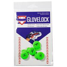 GloveLock 4 Pack Baseball & Softball Glove Lace Locker