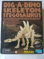 Dig-A-Dino Skeleton Tyrannosaurus Rex NIB