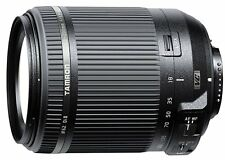 Tamron AF 18-200mm F/3.5-6.3 Di-II VC All-In-One Zoom for Nikon