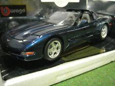 Voitures miniatures Bburago Chevrolet