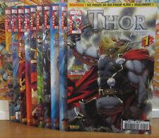 Thor (Marvel France 2e série)  / Série Incomplète / Comics / Panini / TBE