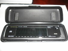Kenwood Kdc-D300 KdcD300 New Face Front Panel and Case  - Rare New complete face