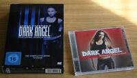 Dark Angel James Camreron Komplette Serie mit Soundtrack Jessica Alba.