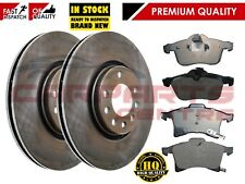 Pair BSD1659 EBC Rear BSD Slotted Performance Brake Discs