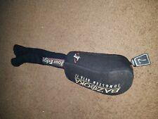 Tour Edge Golf Bazooka Tungsten Beta Ti Black 7 Wood headcover, free S&H