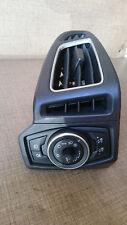 Ford Focus MK4 MK5 2011 - 2017 Faro cabeza de la lámpara control Interruptor Con Ventilación