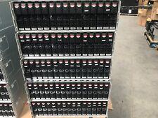 5x EMC KTN-STL4 4GB Fibre Channel Storage Array w/ 75x 450GB 15K FC HDD