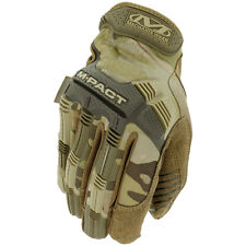 Mechanix Wear M-Pact Gloves Military Airsoft Tactical Hunting Mens MultiCam Camo