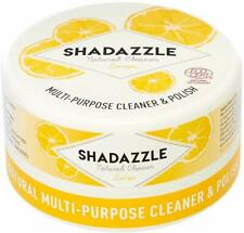 GENUINE Shadazzle Multi-Purpose Cleaner & Polish - LEMON Fragrance