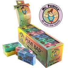 Mr. Pumice Bar Healthy Skin Callus Feet Elbow Hands Pumi Bar Sponge