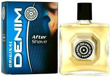 DENIM ORIGINAL Aftershave Original for Men Masculine Scent - 100ml 3.4fl.oz.