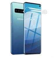 2x Samsung Galaxy S10 - 3D Full Screen Schutzfolie Panzerfolie Displayfolie MEAD