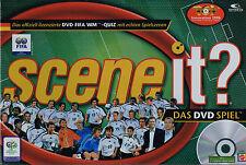 Mattel - scene it? - Gesellschaftsspiel, NEU + Original verpackt