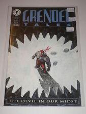 Grendel Tales Devil In Midst #5 Dark Horse Comics 1994