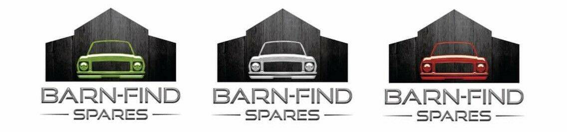 Barn-Find Spares