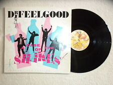 "LP DR FEELGOOD ""A case of the shakes"" PATHE 2 C 070 82 986 FRANCE µ"