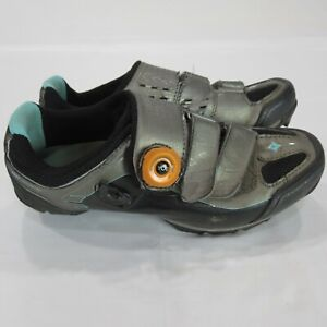 Specialized Motodiva MTB 61114-4539 Women's Cycling Spin Shoes US 8