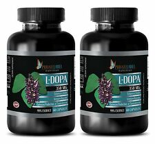 Levodopa Tablets - L-DOPA - Decreased Bodyfat And Cellulite 2B