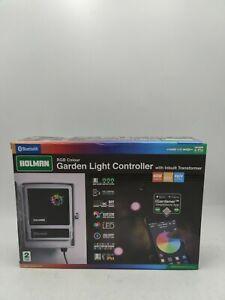 Holman RGB Colour Wi-Fi Garden Light Controller Brand New