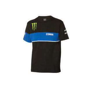 Yamaha Monster Energy Racing Team T-Shirt