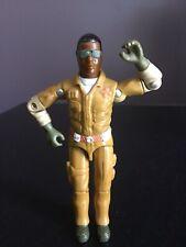 """Vtg G.I. Joe 1983 Doc Action Figure S2 V1 3-3/4"""" Medic"""