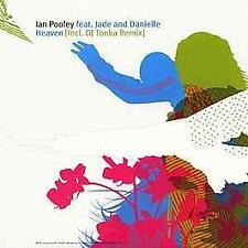 Ian Pooley Ft Jade & Danielle - Heaven - Ministry Of Sound - 2004 #138895