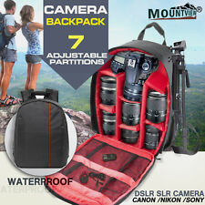 Nylon Camera Cases, Bags & Covers for Universal
