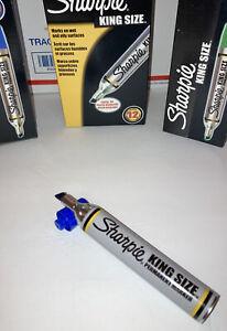 NEW Sharpie Marker King Size Vintage Old School Smell Kind :)
