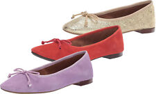 Aerosoles Women's Martha Stewart Homerun Ballet Flat, Color Options