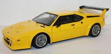 Altri modellini statici di veicoli gialli MINICHAMPS per BMW