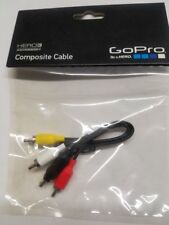 GoPro COMPOSITE CABLE ACMPS-301