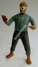 LOOSE Jack in the Box 1999 Universal Monsters WOLFMAN Wolf Man HOWLING Howl Toy