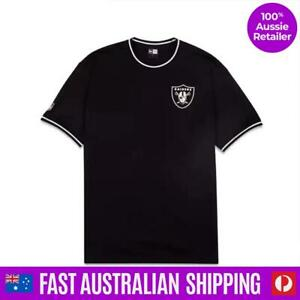 NEW Las Vegas Raiders Tee - Size M - Genuine & FAST AU delivery from Melbourne