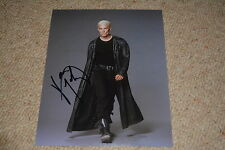 James Marsters signed autograph In Person 8x10 20x25 cm Buffy Spike