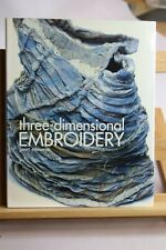 three-dimensional Embroidery - Janet Edmonds - 2005