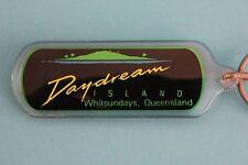 Daydream Island Whitsundays Queensland Keyring Keychain
