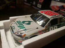 2008 #88 Dale Earnhardt Jr Amp Ride Along With Junior 1/24 Action Diecast...