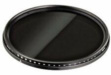 55mm ND2 ND400 Adjustable Variable Neutral Density ND Fader UK Seller
