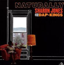 Sharon Jones, Sharon Jones & the Dap-Kings - Naturally [New Vinyl]