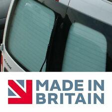 VW Caddy 2015on Twin Doors Van Guard Window Blanks VG224S