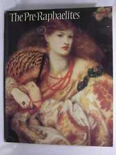 The Pre-Raphaelites, The Tate Gallery, Excellent Book