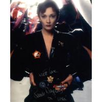 Sarah Douglas Autographed 8x10 Photo