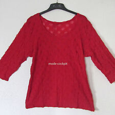 >> boris Industries >> sexy camisa básica ausbrenner círculos rojo 50-54 (3)