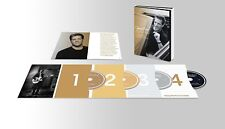 Glenn Frey - Above The Clouds - The Collection (3 x CD, DVD COLLECTION)