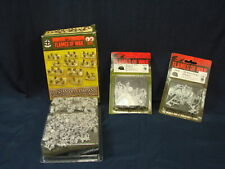 Flames Of War Ss Infantry Company With 2 Platoons Plus Assault Rifle platoon