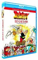 Asterix Le Gaulois [Edition remasterisee] // BLU RAY NEUF