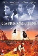 Capricorn One - Dutch Import  (UK IMPORT)  DVD NEW