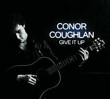 Conor Coughlan - Give It Up (NEW CD)