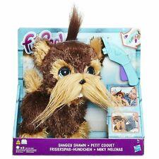 Fur Real Friends E0497EU4 Shaggy Shawn Doll